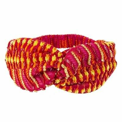 DEEPA GURNANI Mayank Headwrap