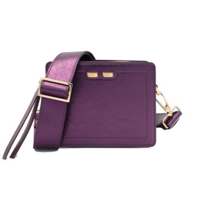 BENE The Fairfax: Metallic Purple