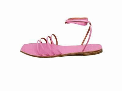 D'Arce Francisco in Pepto Pink (Size 37)