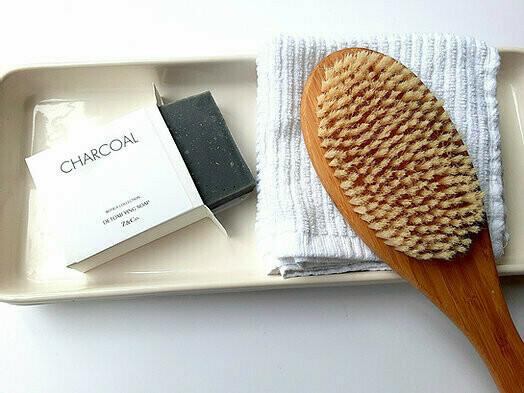 Z & Co. Charcoal Soap