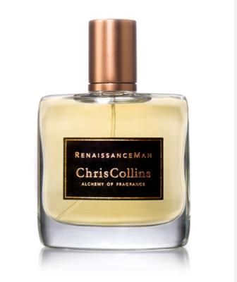 Chris Collins Renaissance Man