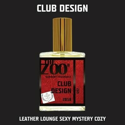 The Zoo Club Design