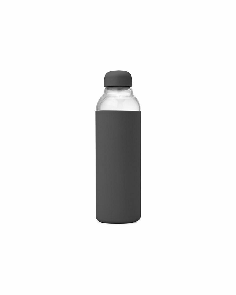 W&P Porter Water Bottle Charcoal