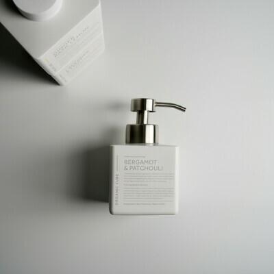 ORGANIC CUBE Foaming Hand Soap - Bergamot