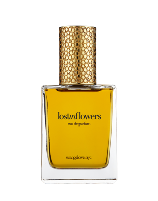 STRANGELOVE Lost in Flowers Eau de Parfum