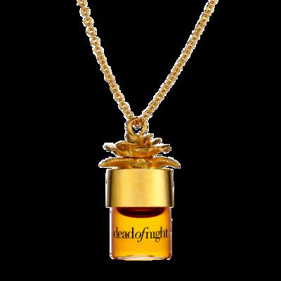STRANGELOVE Dead of Night Perfumed Oil Necklace