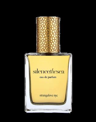 STRANGELOVE Silence the Sea Eau de Parfum