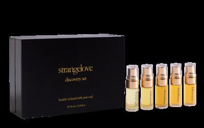 STRANGELOVE Discovery Set