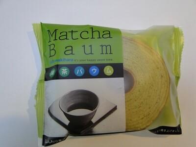 Matcha Baum