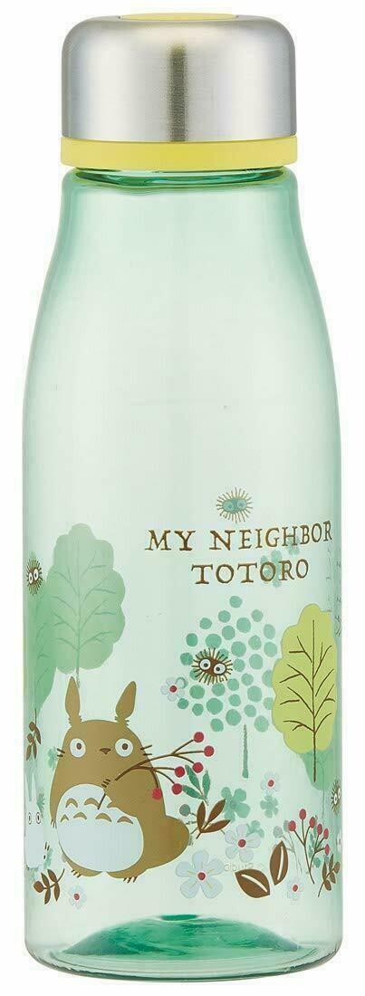 Water Bottle - Totoro - 500ml