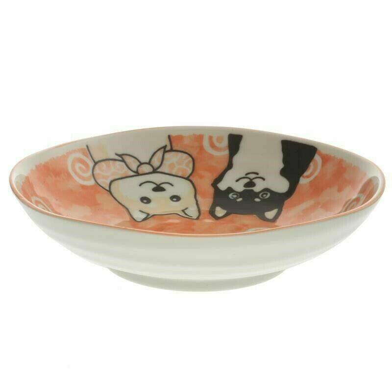 Shiba 8-1/4 x 2 Bowl - Red