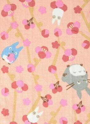 Plum & Totoro Hand Towel