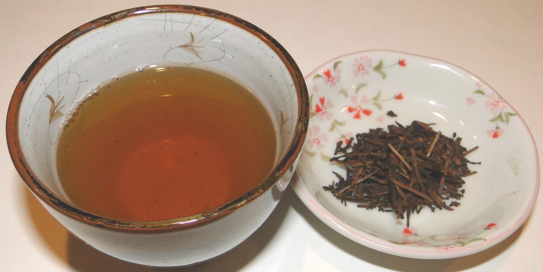 Houjicha - Green Tea