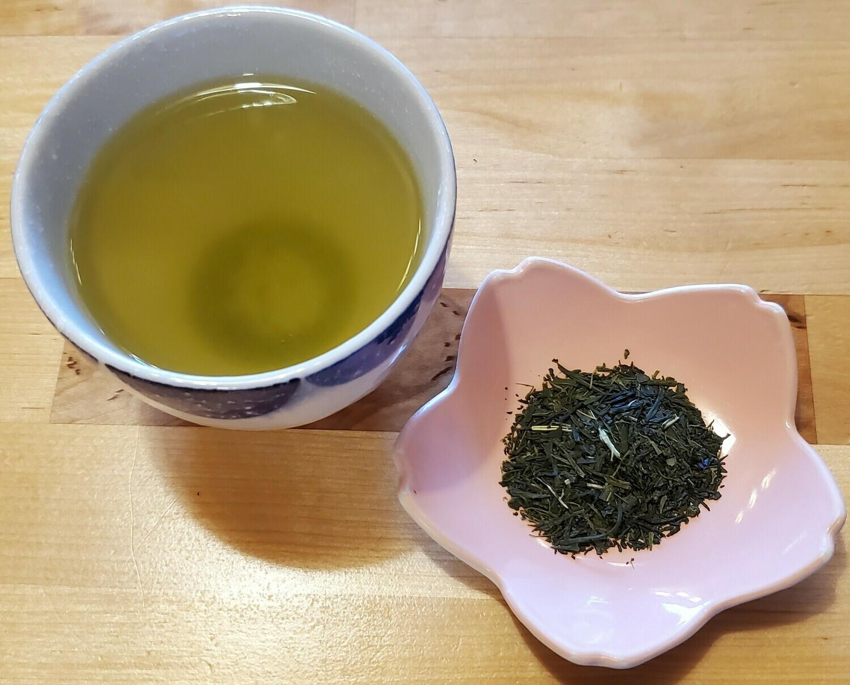 Sencha - Green Tea