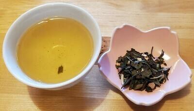 Peach Blossom - White Tea