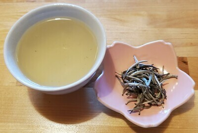 Silver Needle - White Tea