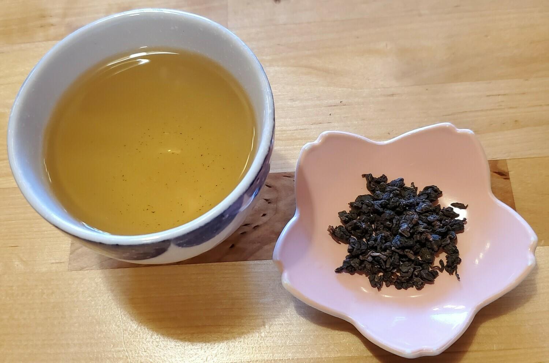 Iron Goddess of Mercy - Oolong Tea