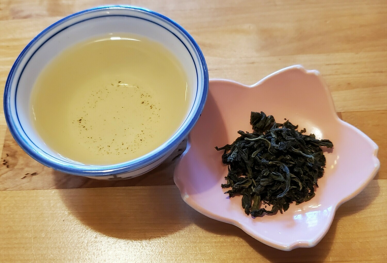 Coconut Oolong - Oolong Tea
