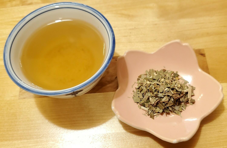 Maté Lemongrass - Herbal Infusion