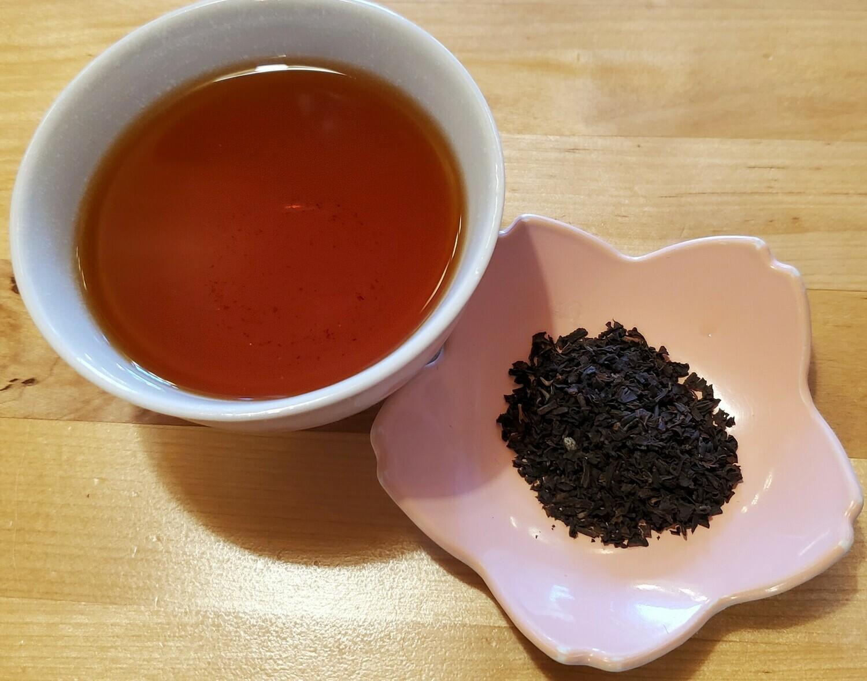 Golden Assam - Black Tea