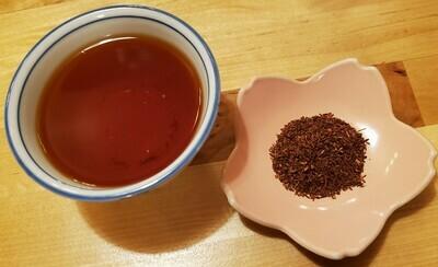 Earl Grey Rooibos - Herbal Infusion
