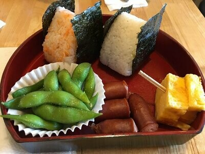 Onigiri Set