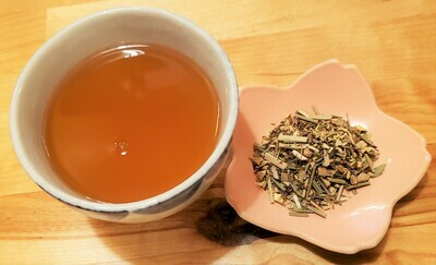 Ginger Lime Rooibos - Herbal Infusion