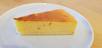 Mini Yuzu Cheese Cake