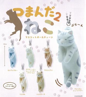 Cat Charm Capsule 70840