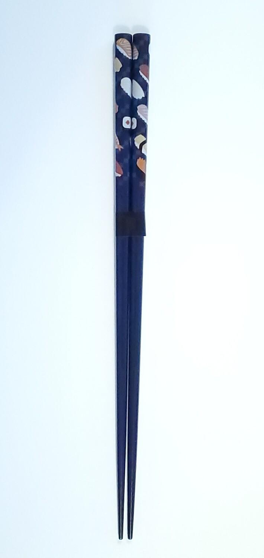 CStk Navy Blue Nigirizushi 315-119