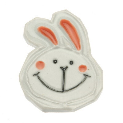 CStk Rest Art Craft Rabbit 313-419