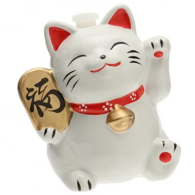 Sake Pourer Happy Party Cat 121-162