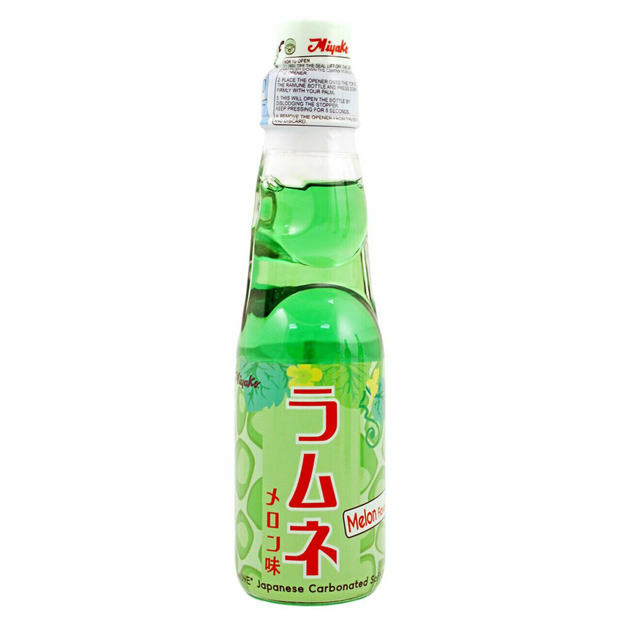 Ramune - Melon (Miyako)