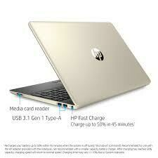 HP Laptop 3