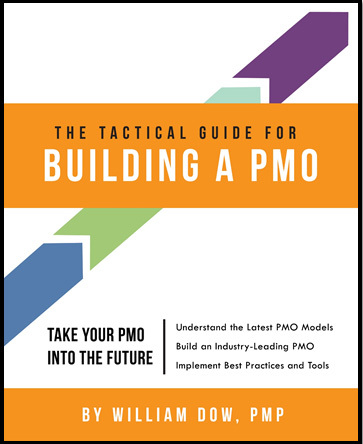 Tactical Guide for Building a PMO Book Templates