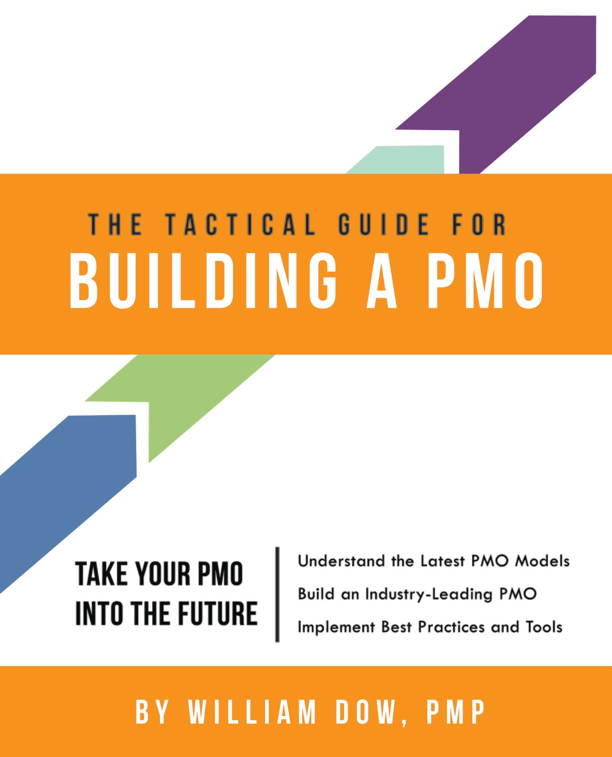 Tactical Guide for Building a PMO - Build Schedule