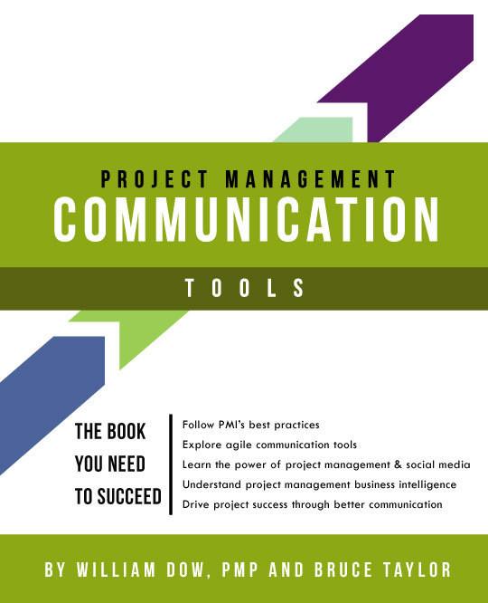 Project Management Communication Templates (PMBOK v6)