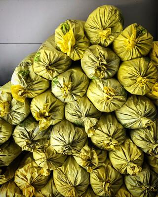 Biochar-Vermiculite 100L Bag - PICK UP ONLY