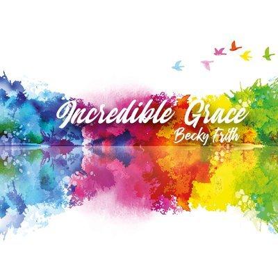 Incredible Grace CD Album