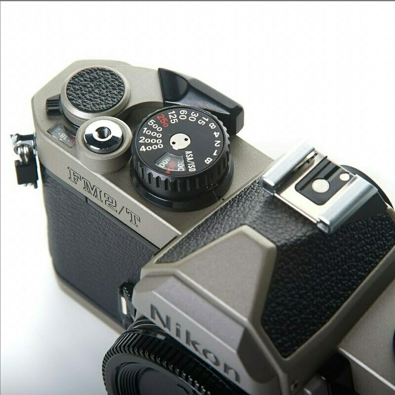 Nikon Fm2T