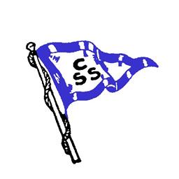 CSS Klubb vimpel