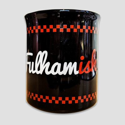 Fulhamish Mug