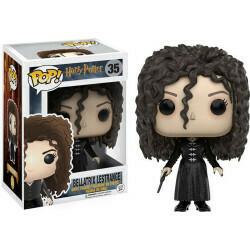 Funko Pop! Bellatrix Lestrange - Harry Potter