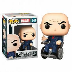 Funko Pop! Profesor X Charles Xavier - X-Men 20th (Marvel)