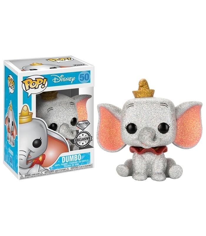 Funko Pop! Dumbo (Diamond) - Disney