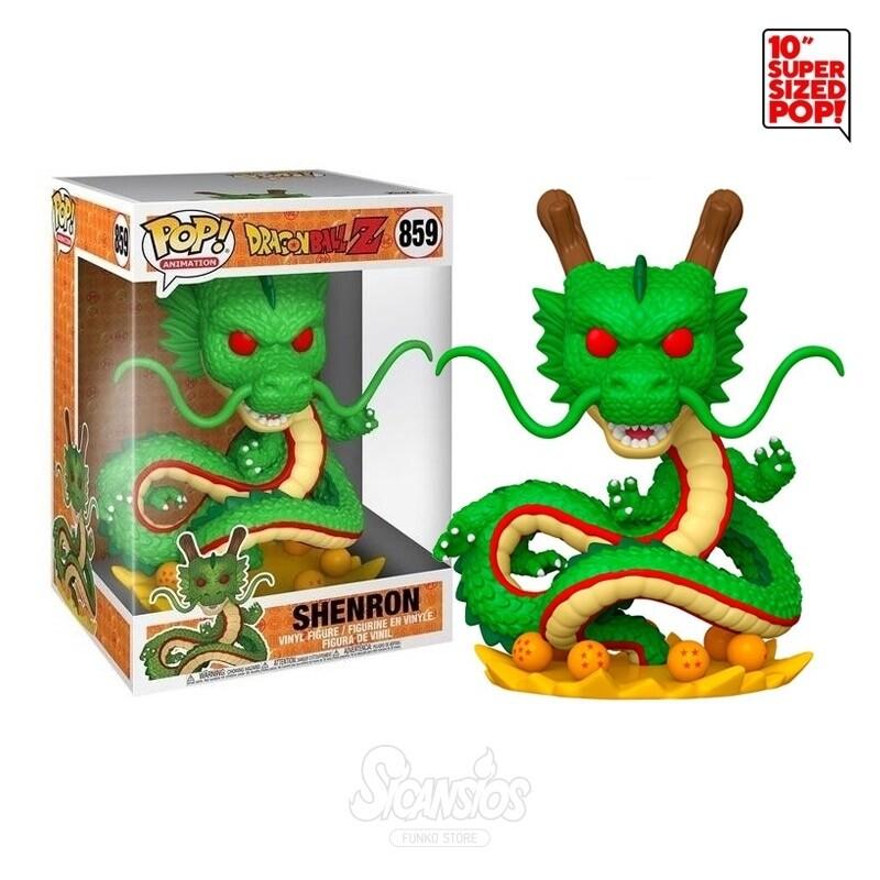 """Funko Pop! Shenron Dragon 10"""" - DBZ (Dragon Ball)"""