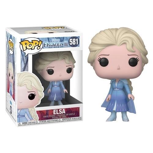 Funko Pop! Elsa - Frozen 2 (Disney)
