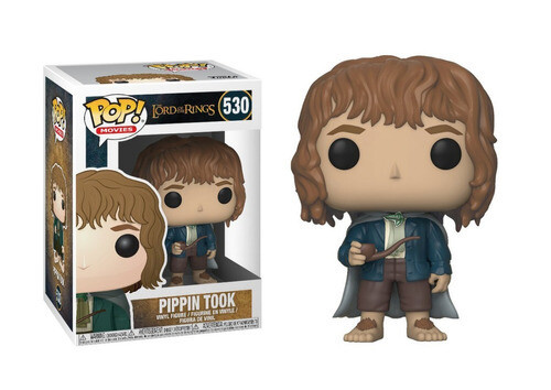 Funko Pop! Pippin Took - Lord of the Ring