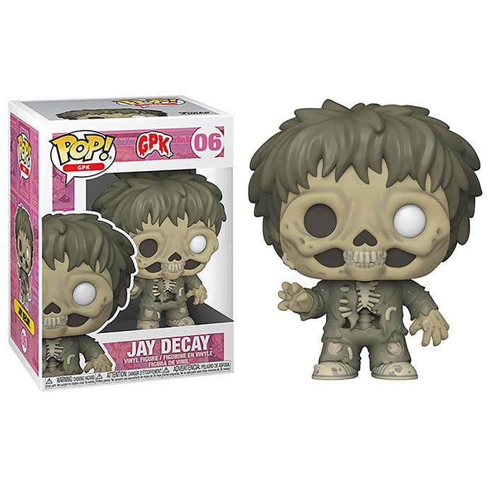 Funko Pop! Jay Decay - Garbage Pail Kids