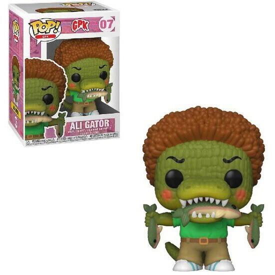 Funko Pop! Ali Gator - Garbage Pail Kids